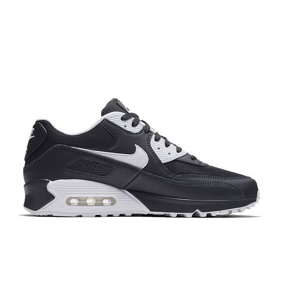 newest collection 05d1a 513de ... NIKE AIR MAX 90 ESSENTIAL Original Mens Running Shoes Mesh Breathable  Footwear Super Light Sneakers For ...