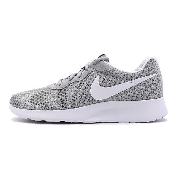 fc9554ffc737 NIKE Original New Arrival 2017 Summer Breathable WMNS TANJUN Women s  Running Shoes Sneakers Outdoor Walking jogging