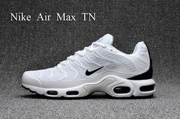 competitive price 3edeb 9ccbf Official New Arrival Genuine Nike Air Max TN OG QS RELEASE men's Running  Shoes Breathable Sports Sneakers Outdoor Athletic 40-46