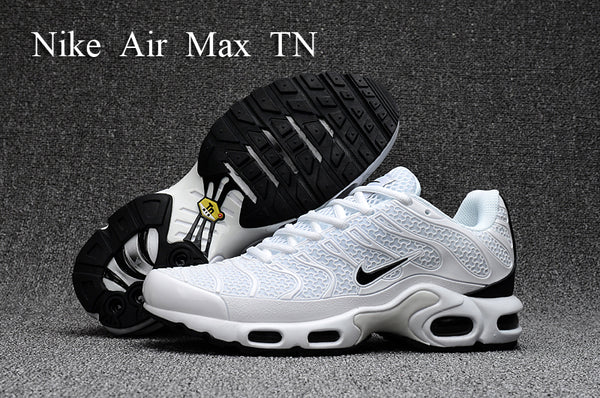 detailed look 77d53 36839 ... Official New Arrival Genuine Nike Air Max TN OG QS RELEASE men s  Running Shoes Breathable Sports ...