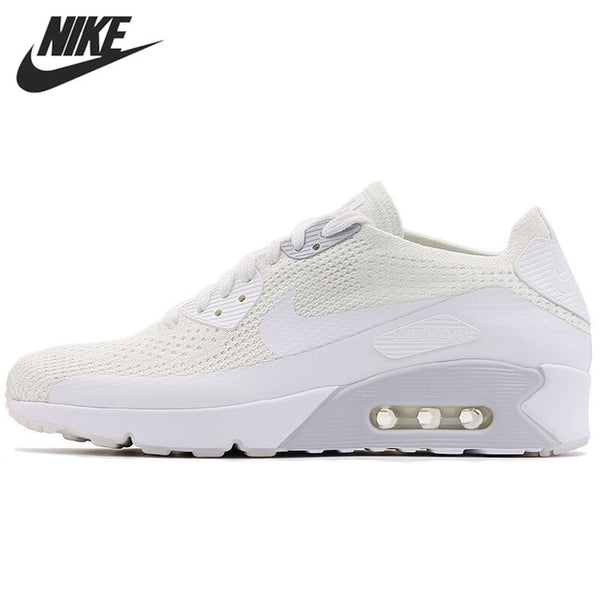 best service 3513d fc6b9 Original New Arrival 2017 NIKE AIR MAX 90 ULTRA 2.0 FLYKNIT Men's Running  Shoes Sneakers