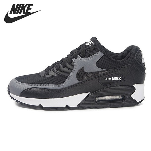 e5d7ed5e59d9 Original New Arrival 2017 NIKE WMNS AIR MAX 90 Women s Running Shoes  Sneakers ...