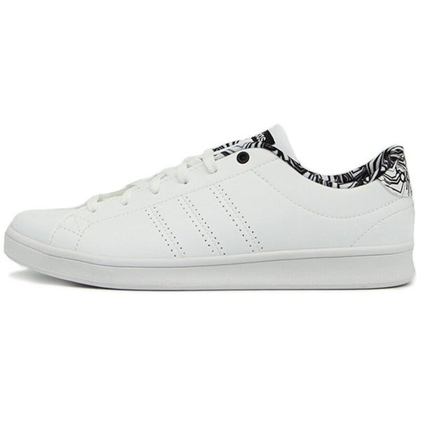 adidas neo label cf advantage women's skateboarding shoes sneakers
