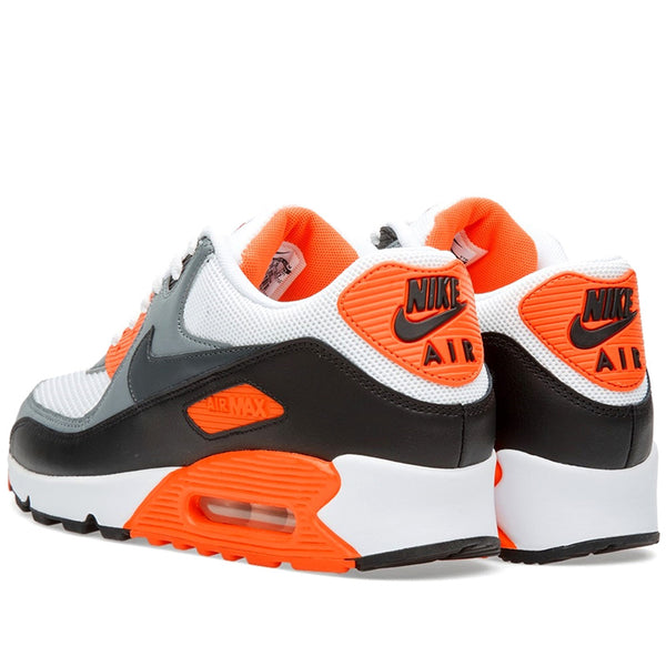 fc62685ad0b ... Original New Arrival Authentic NIKE Men s AIR MAX 90 ESSENTIAL  Breathable Running Shoes Sneakers Outdoor sports ...