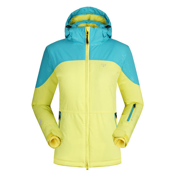 ... SAENSHING New Women ski Jacket Waterproof 10000 super warm Skiing snow  jacket female high quality winter ... cb4c55e6b