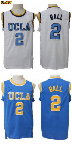 huge discount 3e35c 9570b throwback ucla basketball jersey