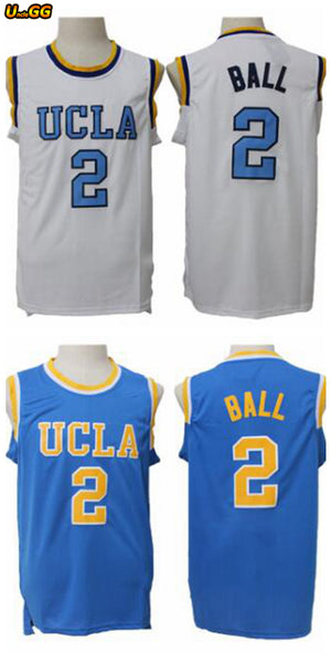 best loved 5e4c5 4ceec Uncle GG Lonzo Ball UCLA Jersey University College Bruins Cheap Throwback  Basketball Jerseys For Men Stitched Wholesale
