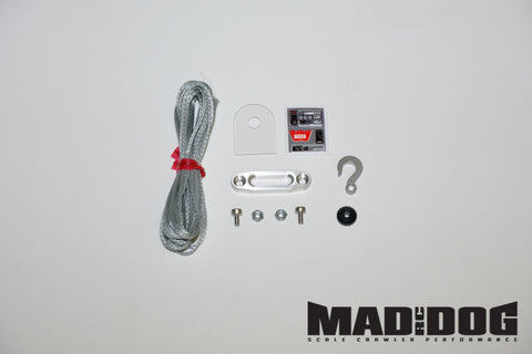 Scale Winch Upgrade Kit