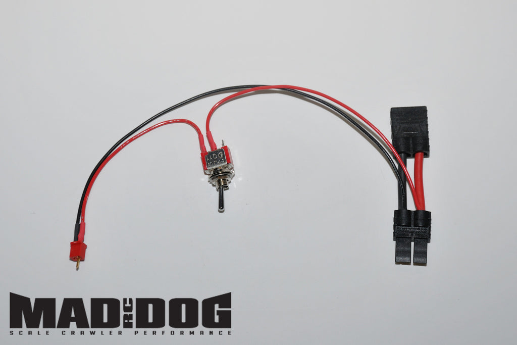 Accessory Wiring Harness - Traxxas