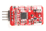 3S LiPo Battery Low Voltage Alarm