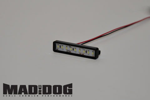 Ultra-Bright 45mm LED Light Bar