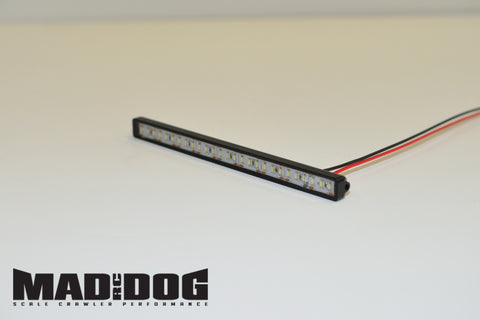 Ultra-Bright 135mm LED Light Bar