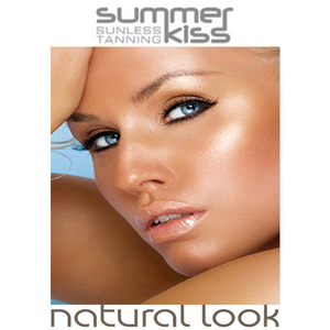 TANNING ~ NATURAL LOOK Collection