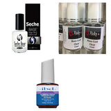 BASE COATS ~ NAIL COATS, HEALTH, CUTICLE OILS, CREAMS & SPA Collection