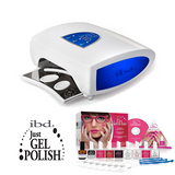 Nail Sealing & Polish Kits
