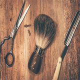 TOOLS~BARBER Collection