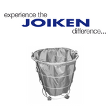 TOWEL BINS ~ JOIKEN Collection