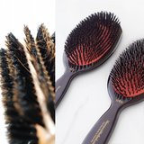 BOAR/NYLON ~ HAIR BRUSH Collection