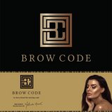 BROW CODE Collection