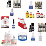 NAIL COATS, HEALTH, CUTICLE OILS, CREAMS & SPA Collection