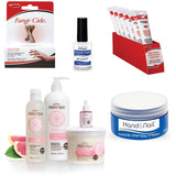 HEALTH ~ NAIL COATS, HEALTH, CUTICLE OILS, CREAMS & SPA Collection