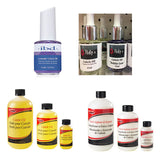 CUTICLE OILS & SOFTNERS ~ NAIL COATS, HEALTH, CUTICLE OILS, CREAMS & SPA Collection