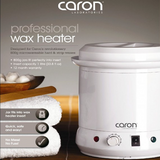 CARON Wax Pots & Cartridge Holders