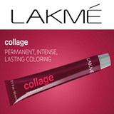 COLLAGE ~ PERMANENT TINT ~ LAKME Collection