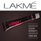 COLLAGE+ ~ INTENSITY PERMANENT TINT ~ LAKME Collection