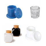 DAPPEN DISHES ~ ACRYLIC NAIL SUNDRIES Collection