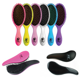 DETANGLE ~ WET/DRY ~ HAIR BRUSH Collection