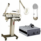 FACIAL MACHINES & UNITS ~ BEAUTY ELECTRICAL EQUIPMENT Collection