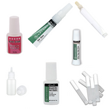 GLUE ~ ACRYLIC NAIL SUNDRIES Collection