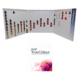 COLOUR CHART ~ TRUE COLOUR ~ HI LIFT Collection
