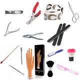 TOOLS ~ NAIL Collection