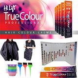 PLATINUM TINT ACCOUNT ~ TRUE COLOUR OPENING DEAL ~ HI LIFT Collection