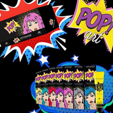 POP ART ~ AFFINAGE Collection