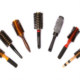 ROUND ~ HAIR BRUSH Collection