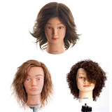 SHORT HAIR ~ MANNEQUIN Collection