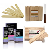 SPATUALS ~ WAXING Collection