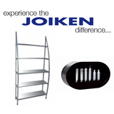 RETAIL STANDS ~ JOIKEN Collection