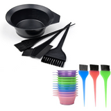 TINT BOWLS & BRUSHES ~ SUNDRIES Collection