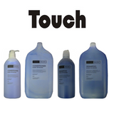 TOUCH SALON ~ HAIR-CARE Collection