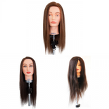 EXTRA LONG HAIR ~ MANNEQUIN Collection
