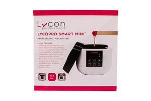 Lycon LycoPro Smart Mini Wax Heater