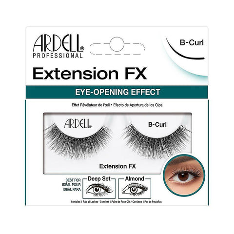 Ardell Extension FX B-Curl