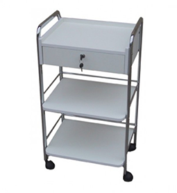 1 DRAWER ~ BEAUTY TROLLEY ~ JOIKEN Collection