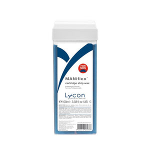 LYCON Manifico ~ STRIP WAX CARTRIDGE (For Men) ~ LYCON Collection