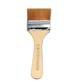 #9 ~ APPLICATION BRUSH ~ BEAUTY~TOOLS Collection