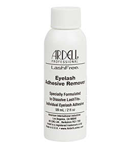 LASHFREE 59ml ~ INDIVIDUAL EYELASH REMOVER ~ ARDELL Collection